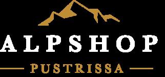 Alpshop Pustrissa Logo